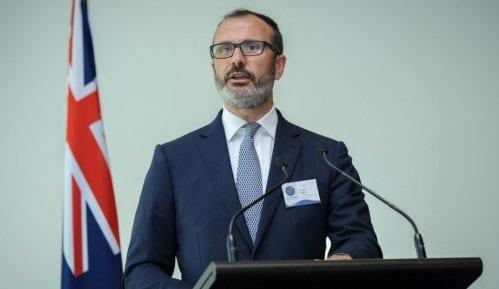 Italijanski diplomata Sem Fabrici biće novi šef misije EU u Srbiji 1