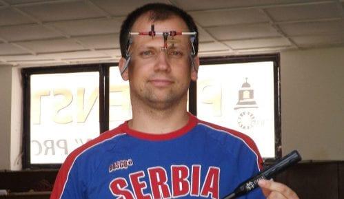Grgić osvojio bronzanu medalju u streljaštvu 10