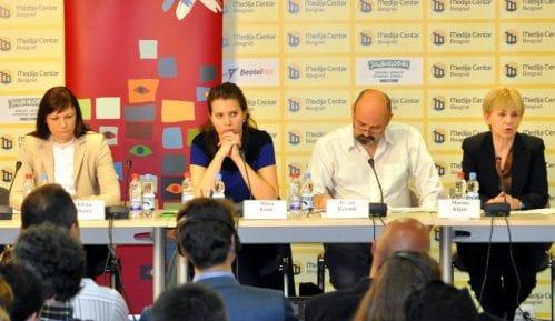 Blokada procesuiranja zločinaca sa Kosova političko pitanje 14