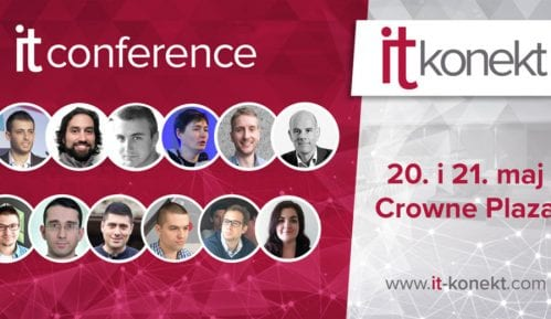 Svetski poznati IT predavači u Beogradu 3