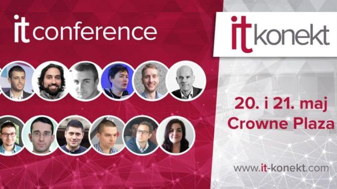 Svetski poznati IT predavači u Beogradu 1