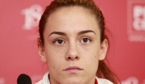 Karate: Jovana Preković u finalu prvenstva Evrope 13