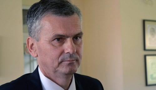Stamatović: Zlatna gondola će se graditi uprkos pretnjama 7