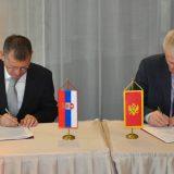 Protokol o saradnji srpske i crnogorske policije tokom turističke sezone 2