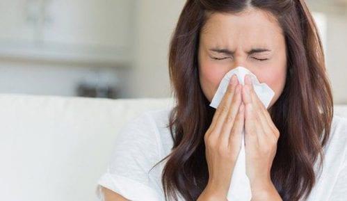 Sprečite alergiju bez lekova 9
