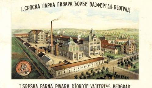 Đorđe Vajfert, tvorac modernog rudarstva u Srbiji 3