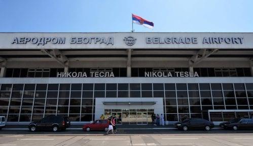 Aerodrom Niikola Tesla u aprilu imao rekordan broj putnika 12