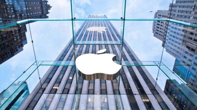 Novi iPhone stiže 10. septembra 1
