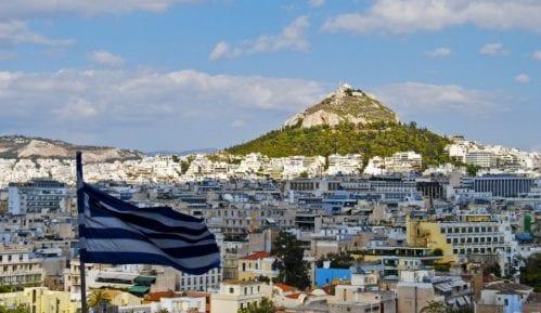 Anarhistička grupa preuzela odgovornost za napad na ruski konzulat u Grčkoj 5