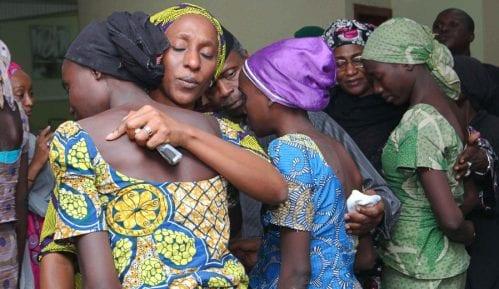 Pripadnici Boko Harama oslobodili 82 učenice 4