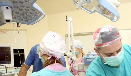 Zdravstvena inspekcija ponovo u vršačkoj bolnici 4