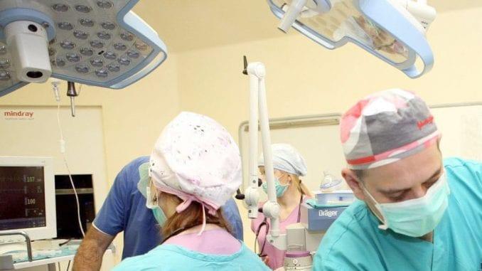 Zdravstvena inspekcija ponovo u vršačkoj bolnici 1