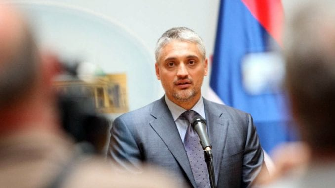 Čedomir Jovanović - kandidat za gradonačelnika Beograda 4