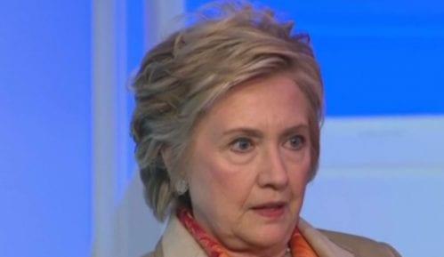 Hilari: Bila sam na putu ka pobedi dok se nisu umešali ruski hakeri 4