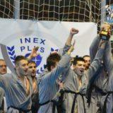 Partizan 28. put šampion Srbije! 13