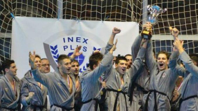 Partizan 28. put šampion Srbije! 1