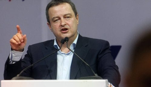 Dačić: Vokerove laži dovele do bombardovanja 8