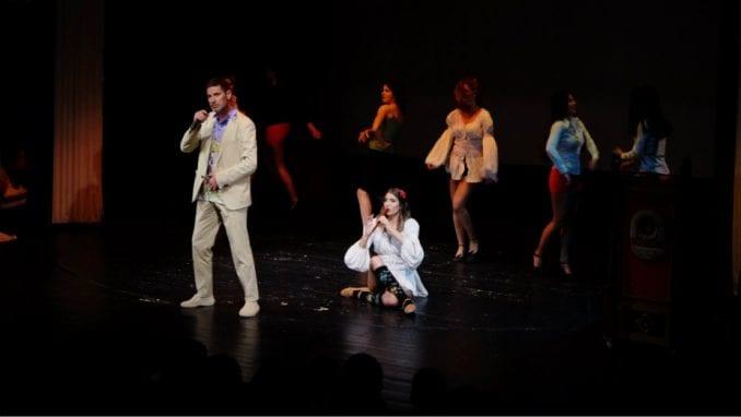 Zvezdara teatar: Predstave u decembru vikendima u podne 4