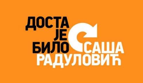 Poziv Šapiću da se izjasni da li će u koaliciju sa SNS-om 13