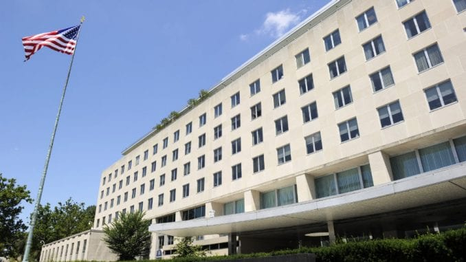 Stejt department: Ranjiva stabilnost Balkana 1