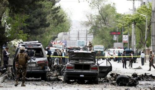 Napad na američki vojni konvoj u Kabulu, osam poginulo 3