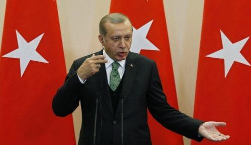 Erdogan: Oni ima svoje dolare, mi imamo svoj narod i svog Boga 5