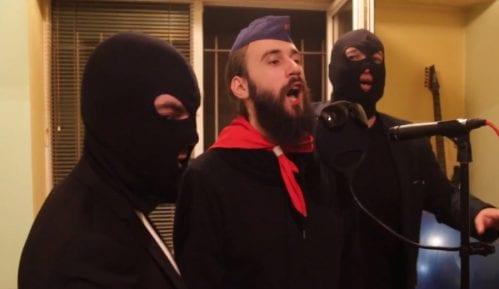 Osnovan Pokret ujedinjenih fantoma (VIDEO) 11