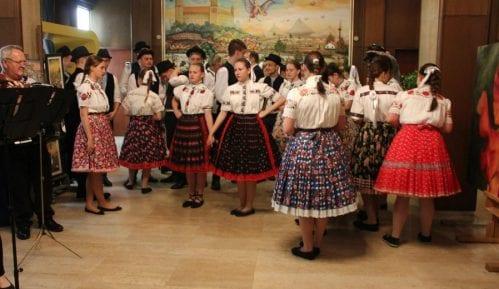 Dan otvorenih vrata u Ambasadi Slovačke 2