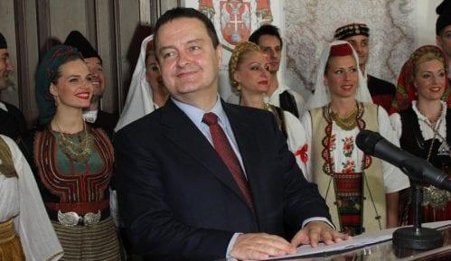 Dačić do izbora novog kabineta 7