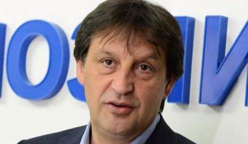 Bratislav Gašić i zvanično na čelu BIA 4