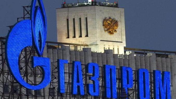 """Ruskom Gaspromu 6,45 milijardi evra kazne zbog gasovoda """"Severni tok Dva"""" 4"""