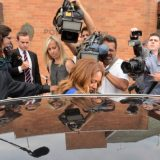 Paparaci na sudu zbog fotografija Ket Midlton 2