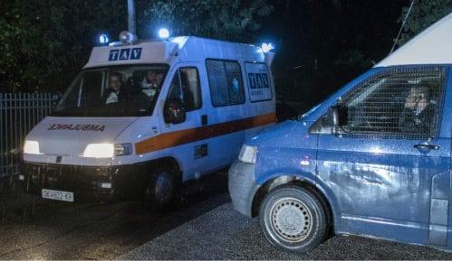 Makedonija: Ubijen gradonačelnik opštine Bogovinje 8