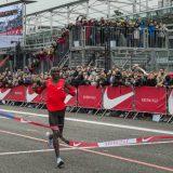 Kipčoge brži od svetskog rekorda 8