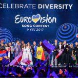 Ko su favoriti za pobedu na Eurosongu? 6