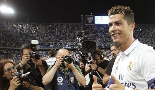 Real šampion u Španiji 3
