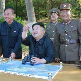Kim testirao novo oružje 1