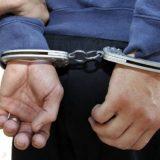 Uhapšen zbog razbojništva lažnim pištoljem na Vračaru 11