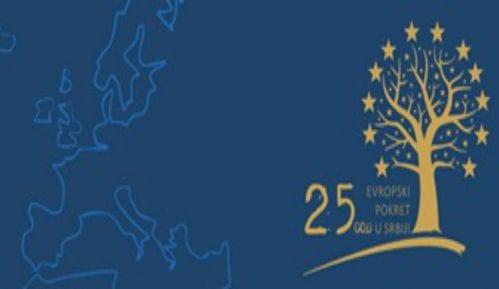 Novi polet za Dan Evrope 1