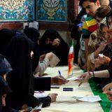 Iranci biraju predsednika 8