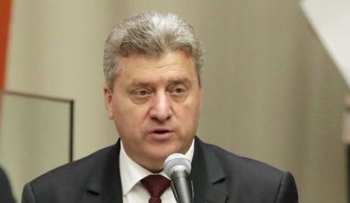 Ivanov: Evropska unija pada na ispitu po pitanju Makedonije 1
