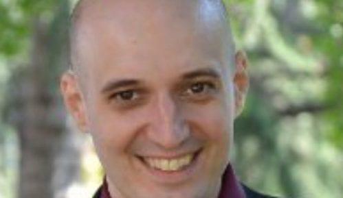 Jovan Trifunović novi direktor Centra za promociju nauke 14