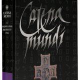 Catena mundi, treća knjiga 8