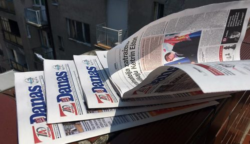 Vučić: List Danas falsifikovao pismo Suzane Vasiljević 7
