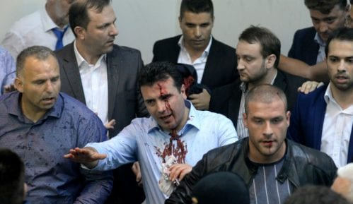 Skoplje traži objašnjenje od Srbije 5