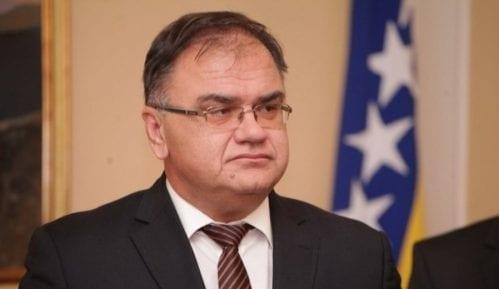 Ivanić: Republika Srpska se neće otcepiti od BiH 1