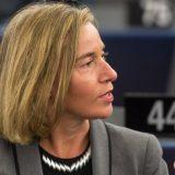 Mogerini odbacila ultimatum Irana o nuklearnom sporazumu 10