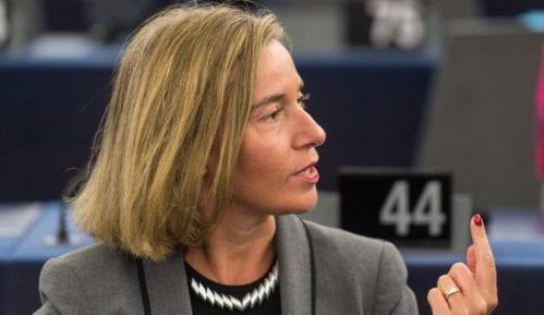 Mogerini odbacila ultimatum Irana o nuklearnom sporazumu 4