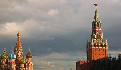 Za obezbeđenje Parade u Moskvi 378.000 ljudi 4
