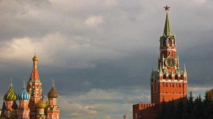 Za obezbeđenje Parade u Moskvi 378.000 ljudi 1